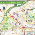 Metro map Kuala Lumpur | City Maps