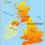 England, Great Britain, United Kingdom: What's the Difference