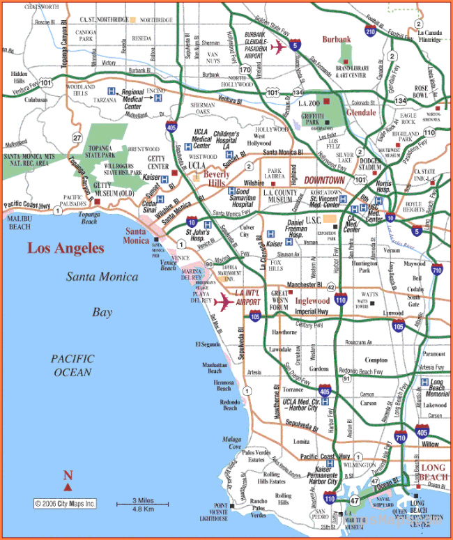 Los Angeles Hospitals Best Photo Gallery For Website Los Angeles