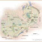 Map of Zambia | Zambia | (c) Expert Africa