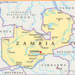 Zambia Guide