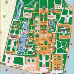 Nanjing Attraction Map - Nanjing Maps