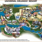 Orlando Maps maps michigan login Custom Travel Maps