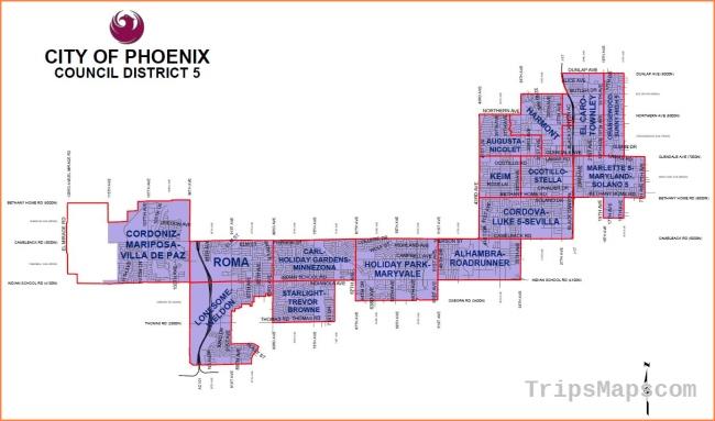 City Council District