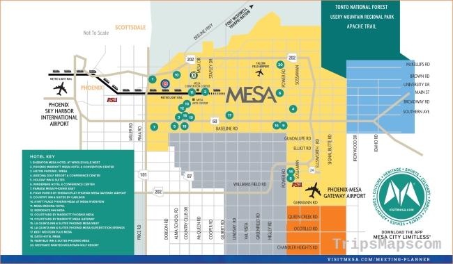 Mesa Events Calendar | Festivals, Special Events & Shows