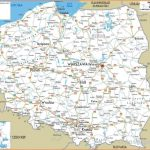 map of Poland with cities | Family History | Pinterest | Poland