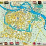 High Quality Wroclaw City Map: Wroclaw Tourist Maps & Other Wroclaw