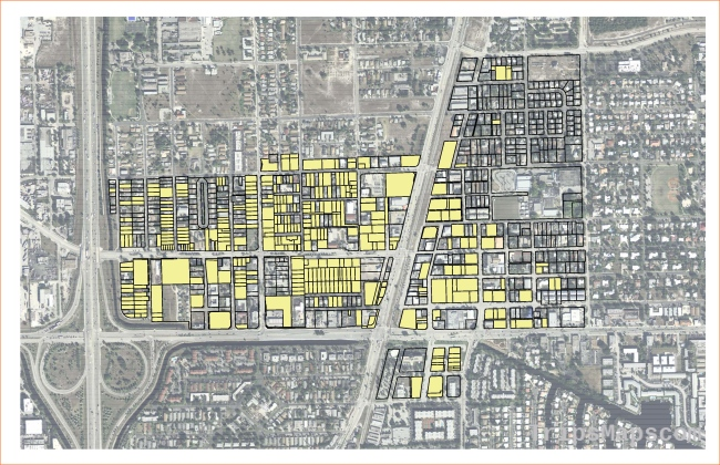 Redeveloping Downtown Pompano Beach