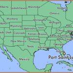 Where is Port Saint Lucie, FL? / Port Saint Lucie, Florida Map