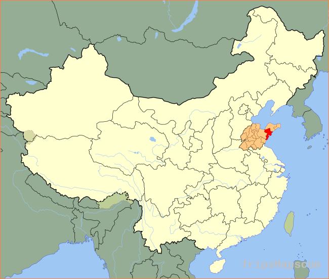 File:China Shandong Qingdao.svg