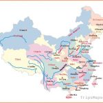 The map of China, China tour maps ,China travel map,the tourist map