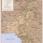 Pakistan Maps - Perry-Castañeda Map Collection