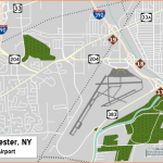 File:Map - Rochester NY Airport.png
