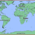 Where is Seychelles? / Where is Seychelles Located in The World