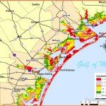 Storm Surge Maps - Coastal Bend
