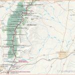 Maps - Shenandoah National Park