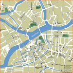 Large Saint Petersburg Maps for Free Download and Print