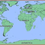 Where is Georgia? / Where is Georgia Located in The World?