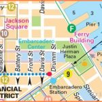 San Francisco Maps for Visitors - Bay City Guide - San Francisco