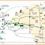 San Luis Valley Tourist Map - South Fork Colorado • mappery