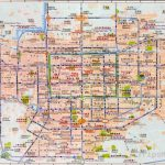 Xian Introduction & Tourist Maps - China Maps