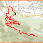 Peter Strauss Ranch Trail - California | AllTrails