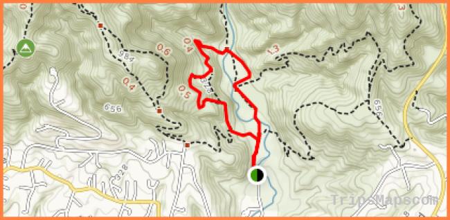 Zuma Loop Trail - California | AllTrails