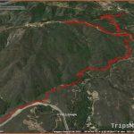 Hiking the Backbone Trail: February 2014