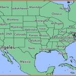 Where is East Los Angeles, CA? / East Los Angeles, California Map ...