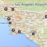 Airports of Los Angeles - A Spotting Guide