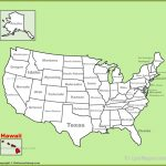 Map Of United States Minneapolis Download Usa With Hawaii Major