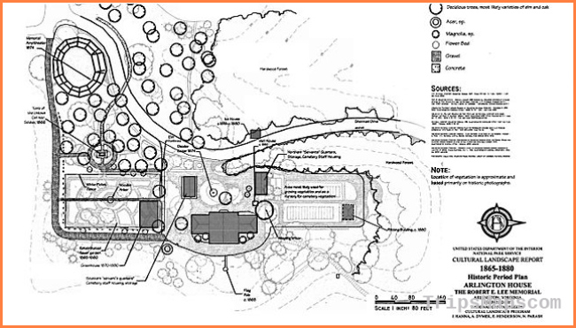 File:Cultural history map of the grounds of Arlington House