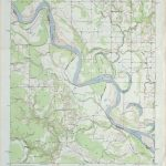 Texas Topographic Maps - Perry-Castañeda Map Collection