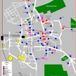 Large Oxford Maps for Free Download and Print