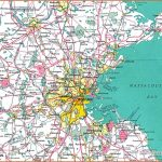 Massachusetts Maps - Perry-Castañeda Map Collection
