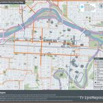 The City of Calgary - Cycling and walking route maps