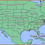 Where is Cape Coral, FL? / Cape Coral, Florida Map