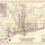Chicago ''L''.org: System Maps