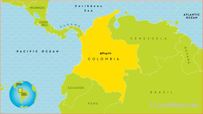 Colombia Country Profile