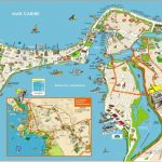 Large Cartagena Maps for Free Download and Print