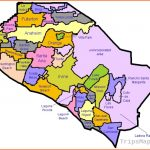 Map of Orange County, CA   City information, Unincorporated areas