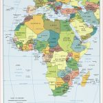 Africa Maps - Perry-Castañeda Map Collection