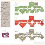 Map - Galleria Dallas