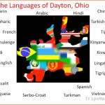 Languages of Dayton - Welcome Dayton - Immigrant Friendly City