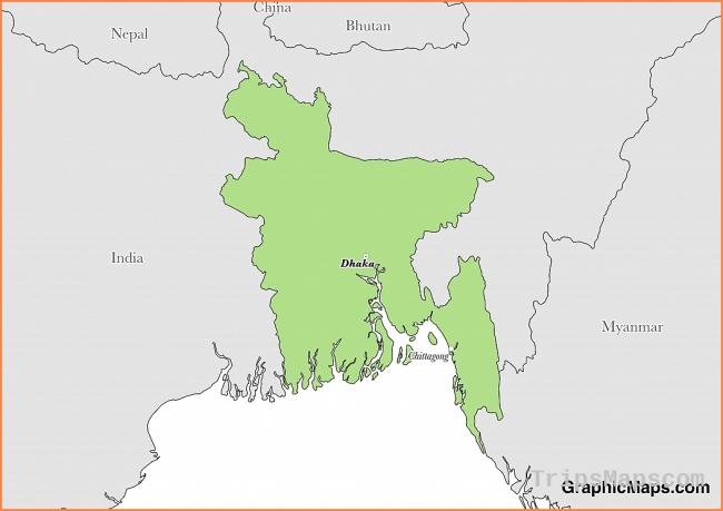 Map of Dhaka Bangladesh - Where is Dhaka Bangladesh? - Dhaka ...