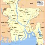 Transport between India and Bangladesh