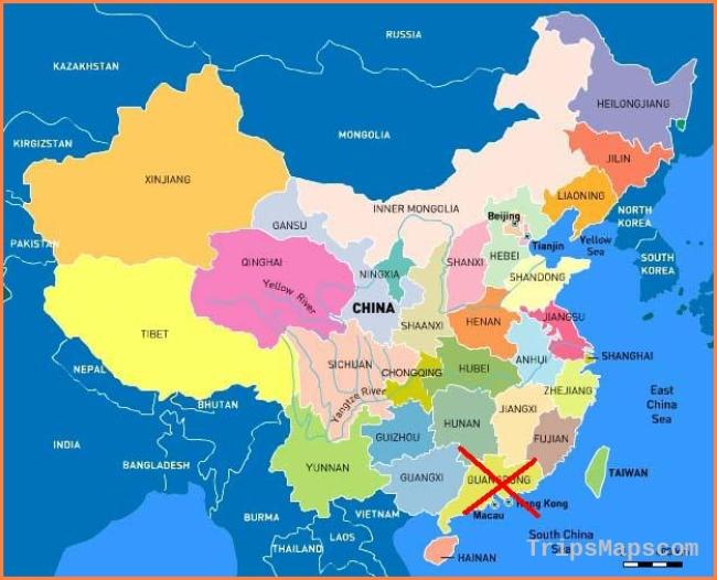 Dongguan China Map Map of Dongguan China   Where is Dongguan China?   Dongguan China