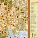 Large Palermo Maps for Free Download and Print