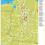 Large Surabaya Maps for Free Download and Print