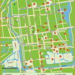 Large Suzhou Maps for Free Download and Print